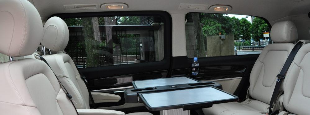 аренда авто с водителем в Лондоне